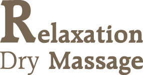 Relaxation Dry Massage